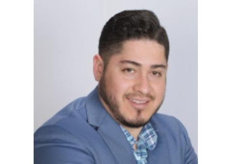 Ivan Orellana Chicas - Farmers Insurance Agent in Thornton, CO