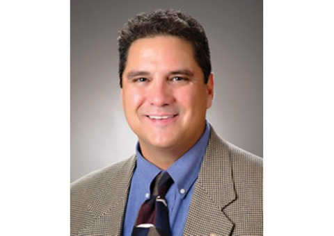 Amos Baca - State Farm Insurance Agent in Thornton, CO