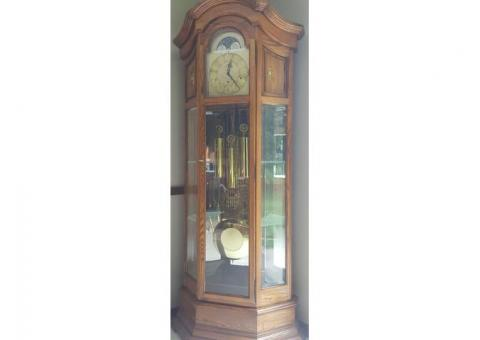 Grandfather Clock- Howard Miller
