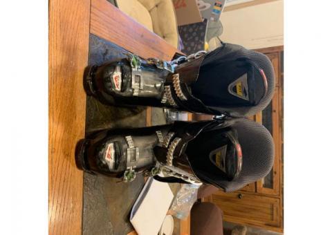 Cruise Nordica 80 ski boots