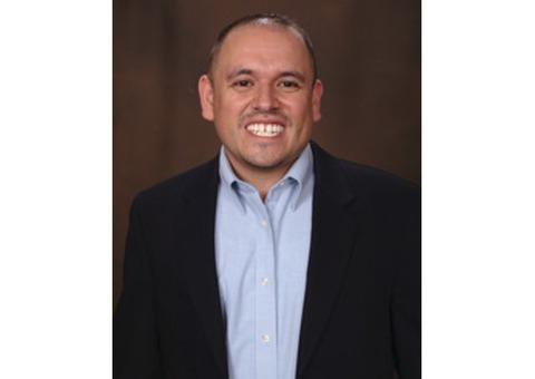 Eddie Olivas - State Farm Insurance Agent in Commerce City, CO